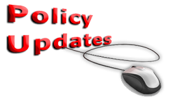 Policy Updates Service