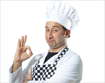 Restaurant Employee Handbook Food Service Policies